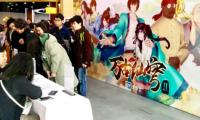 《万古仙穹》第二季试映会举行,吴奇隆竟然也是动画粉丝