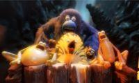 动画《虎皮萌企鹅》正式公布终极海报和预告片