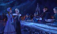 《雪宝的冰雪大冒险》的新预告公开