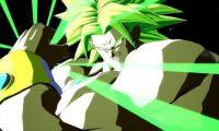 《龙珠战士Z》公布即将登场的新可玩角色布罗利的角色PV