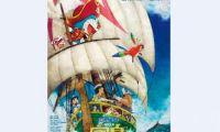 剧场版《哆啦A梦 大雄的宝岛》连续三周蝉联日本电影动员排行榜冠军