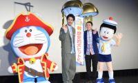 《哆啦A梦》举办剧场版感谢活动