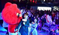 中国红小狐狸阿狸 迎来了他的12岁生日