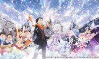 《Re:从零开始的异世界生活》官方公布OVA的新主视觉图和副标题