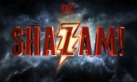 DC超级英雄电影《沙赞》公开正式LOGO