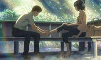 新海诚监督的分镜集第五弹宣布在3月24日发售
