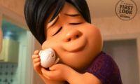 皮克斯的新短片动画《Bao》公开首张剧照
