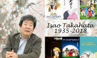 日本动漫大师高畑勋去世享年82岁