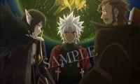 TV动画《Fate/Apocrypha》特别活动两张概念艺术图公开