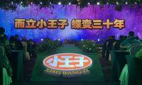 """从零食到动画!小王子三十周年揭示""""商业生态圈""""制胜要点"""