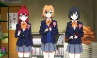 Netflix如何改变日本动画产业?