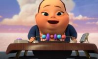 TV动画版《宝贝老板:重返商界》新画面公开