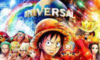 《航海王》将与日本大阪环球影城展开联动
