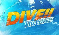 《DIVE!!》舞台剧追加另外两名主要角色
