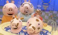 小猪佩奇版权方eOne将在中国开设主题公园