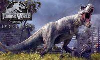 《侏罗纪世界2:失落的王国》新海报公开