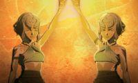 《哥斯拉》系列动画电影第2部将于5月18日在日本上映