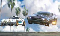 Netflix宣布携手梦工厂将《速度与激情》动画化