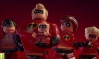 动画电影《超人总动员2》官方公开游戏最新预告
