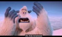 华纳的新动画《雪怪大冒险》新片段公开