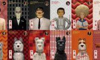 《犬之岛》日版官方公开一大波角色海报