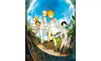 《约定的梦幻岛》将推出外传小说
