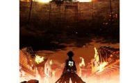 TV动画《进击的巨人》第3季宣布将举办原画展