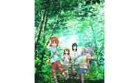 《悠哉日常大王 Vacation》将发售第1季和第2季的蓝光套装