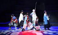 音乐剧《刀剑乱舞》官方发表两部新作