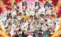 《LoveLive!》将举办感谢祭活动 μ's配音的三名声优将出席