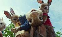 真人版《比得兔》续集将于2020年正式在北美上映