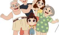 中国原创系列动画片《洛宝贝》英国开播