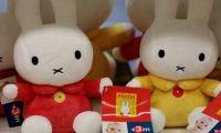 经典动画人物米菲兔将被改编为真人CG电影