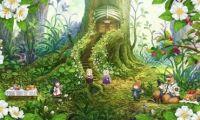 TV动画《妖精森林的小不点》特别活动详情和视觉图公布