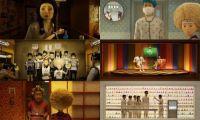 《犬之岛》日版官方公开日本演员配音的特别影像