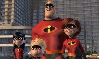 动画电影《超人总动员2》官方公开新预告