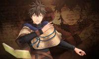 《黑色四叶草:骑士四重奏》公开主要角色尤诺的角色PV