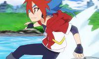 《未来卡 搭档对战》将在6月2日迎来第5期电视动画