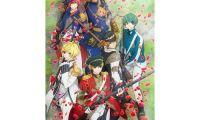 TV动画《千铳士》公布大坂之阵组合3位角色人设图和配音声优
