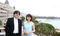 《未来的未来》入围戛纳 细田守与上白石萌歌出席上映会