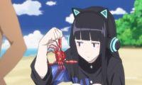 日本OVA系列动画《FLCL》第二部预告公开