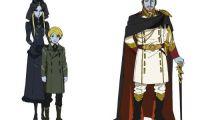 《宇宙战舰大和号2202 炼狱篇》追加三位声优