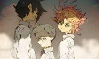 《约定的梦幻岛》电视动画化正式确定!