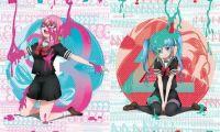 TV动画《魔法少女网站》第3卷和第4卷光碟封面和发售详情公布