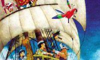 动画电影《哆啦A梦:大雄的金银岛》将于6月1日全国公映