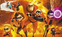 动画电影《超人总动员2》将于6月22日公映