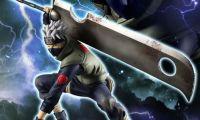 《火影忍者》官方联合MegaHouse 推出旗木卡卡西的手办