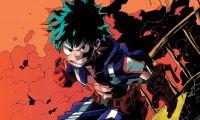 《我的英雄学院》漫画累计发行量已经突破1500万册