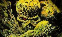 《沼泽怪物》电视剧主角的详细信息放出