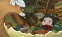 《妖精森林的小不点》官方公开OVA的先行图